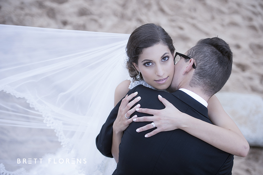 Jess and Adam Woolf's wedding at the Oysterbox