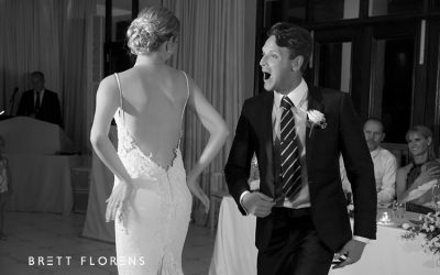 Francien and Troy's Wedding at the Oysterbox