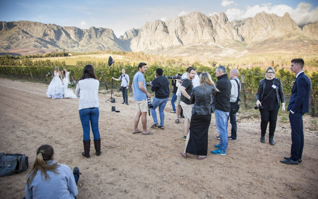 Cape Town Wedding Workshop Review