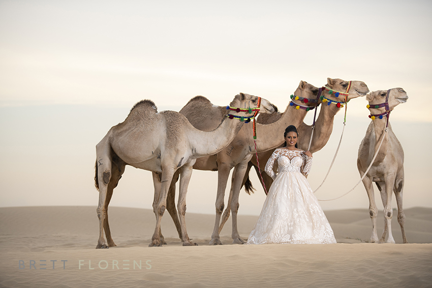 Introducing the Mitiku's  – Destination wedding in Dubai