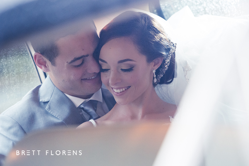 Vinette and Simeon's Wedding at the Oysterbox Hotel