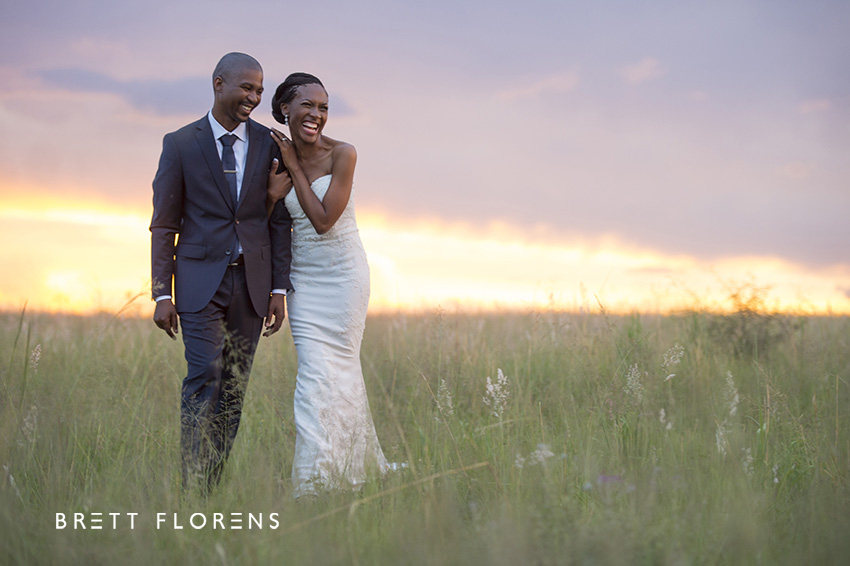 Makhosi marries Boago at Memoire