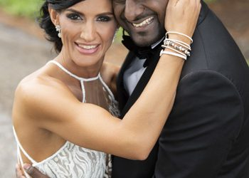 Introducing Mr and Mrs Naidoo